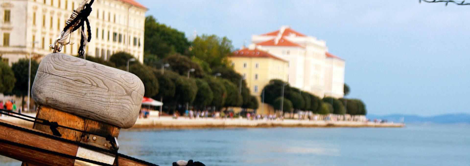 Zadar apartments - Apartments & Rooms Petra - Zadar